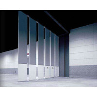 Operable Wall Panels image