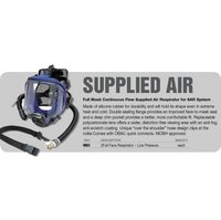 Supplied Air Respirator image