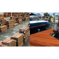 Dock Decking image
