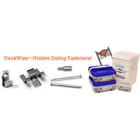Siding Fasteners image
