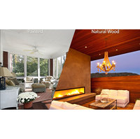 Wood Ceiling Planks image