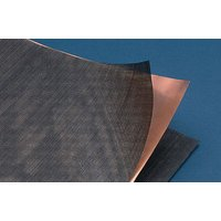 Copper Fabric Flashing image