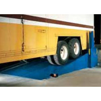 Truck Levelers - Top of Ground image