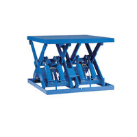 Single Scissor Lifts image