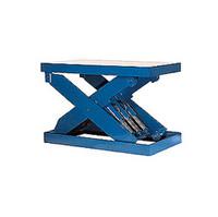 Heavy Duty Lift Tables  image
