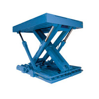 Ultra High Cycle Lift Tables image