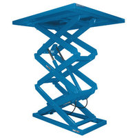 Multi Stage Series Lift Tables image