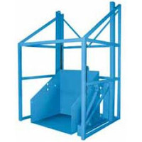 High Reach Dumpers image