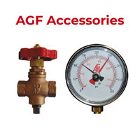 AGF Accessories image