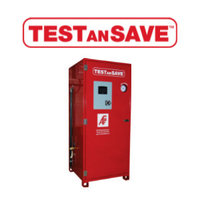 TESTanSAVE Water Containment System image