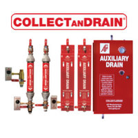 AGF COLLECTanDRAIN Auxiliary Drains image
