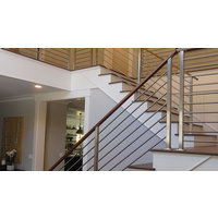 Horizontal Bar Top Mount Railing image