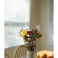 "1"" Aluminum Horizontal Mini Blinds image"