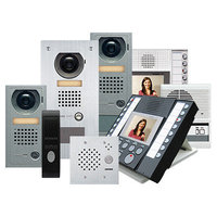 Integratable Audio/Video Security System image
