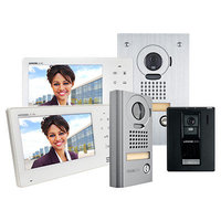 "7"" Touch Button Video Intercom image"