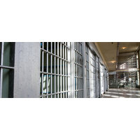 Designing for Correctional Security image