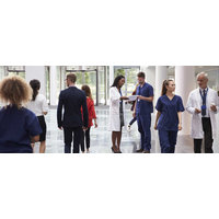 Aiphone Corp. image   Designing for Healthcare Security
