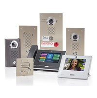 NEW IP Video Intercom image