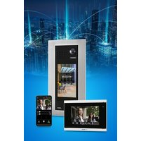 IXG Series IP Multi-Tenant Video Intercom image