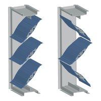 Air Balance image | Steel Control Damper