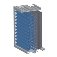 Severe Weather Louvers image