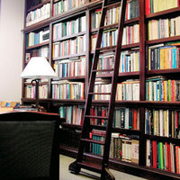 Library Ladders image