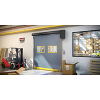 RapidRoll Interior Doors image