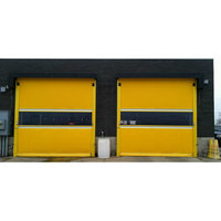 RapidRoll exterior doors image