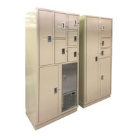 Evidence Lockers image