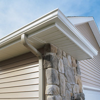 Rain Removal System - Gutters & Downspouts image
