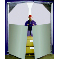 Flexible Impact Doors image