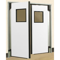 Rigid Impact Doors image