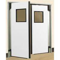 Rigid Impact Doors image