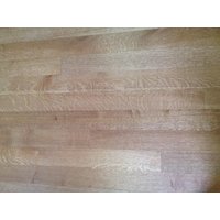 White Oak Rift & Quarter Sawn Clear image
