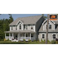 Charter Oak® Horizontal Siding image