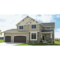 Coventry by Alside® Siding image