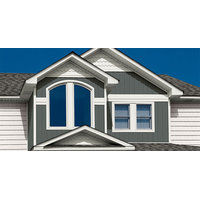 Board & Batten Vertical Siding image