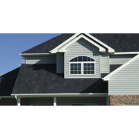 Satinwood® Steel Siding image