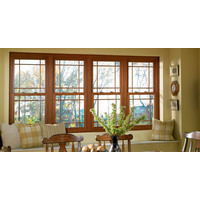 Sheffield® Fusion-Welded Vinyl Windows image