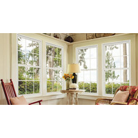 Fusion™ Quality Vinyl Windows image