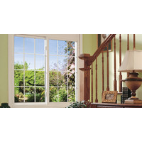 Sheffield® II Fusion-Welded Vinyl Windows image