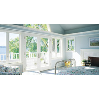 Swing, Hinged and French Doors image