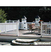 UltraGuard® Railing Systems image