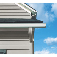 Gutters & Downspouts image
