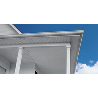Greenbriar® Vintage Beaded Soffit image