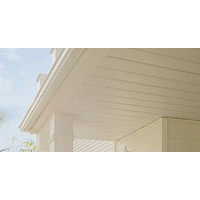 Aluminum Soffit Systems image