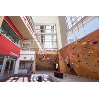 Aluflam North America LLC image | Curtain Wall System