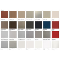 Classic Palette - (PVDF Finish Systems) image