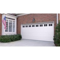 Olympus Collection Garage Doors  image