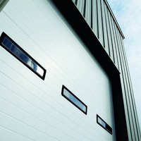 Heritage™ Collection Garage Doors  image